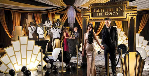 2020s Prom Theme of the Year - Celebrate the Twenties
