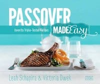 Passover Made Easy