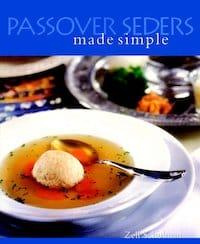 Seders Made Simple