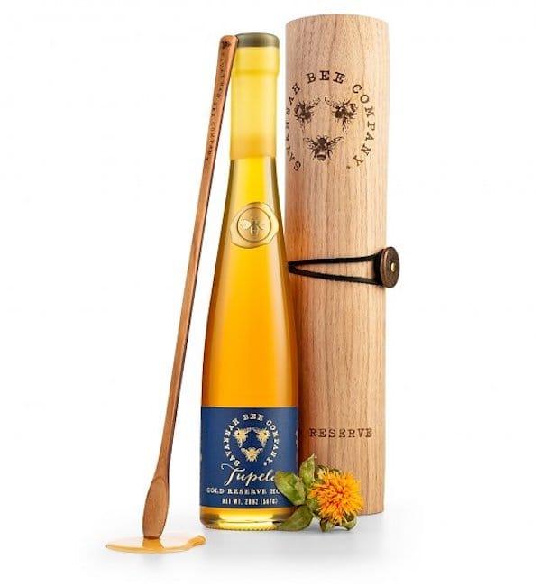 Tupelo Gold Reserve Honey Flute