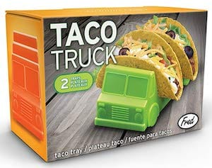 Fred TACO TRUCK Taco Holder