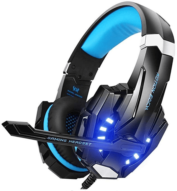 Video Gaming Headphones