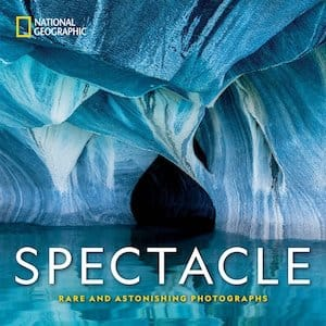 National Geographic Spectacle- Rare and Astonishing Photographs
