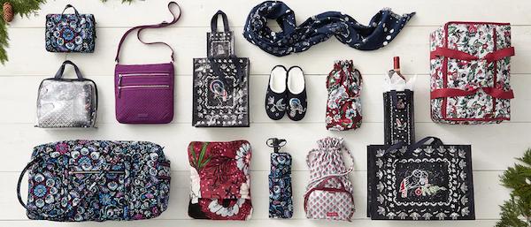 Vera Bradley Bags for Teens