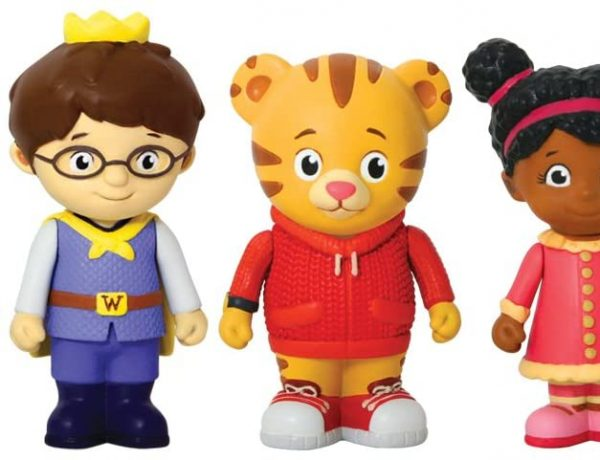 Daniel Tiger Birthday Party Planning, Ideas & Supplies