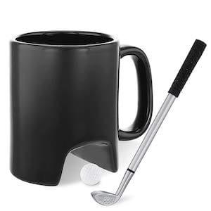 Golf Mug Set