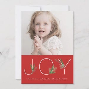 Zazzle Holiday Cards Sale