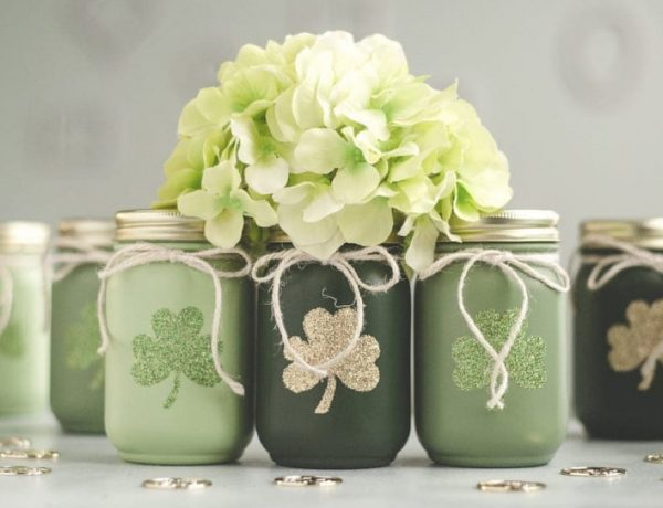 St Patrick's Day Party & Irish Theme Party Ideas