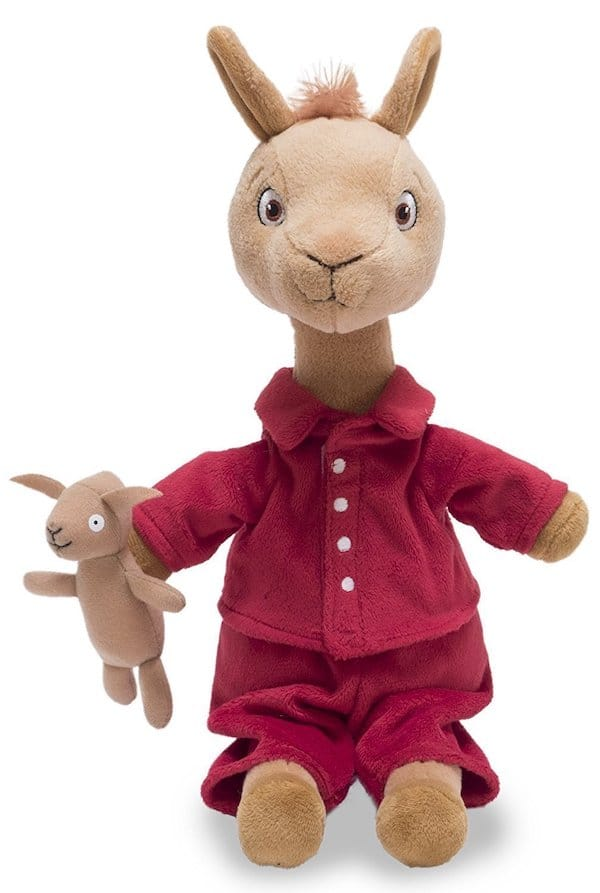 Llama Llama in Red Pajamas Plush Toy