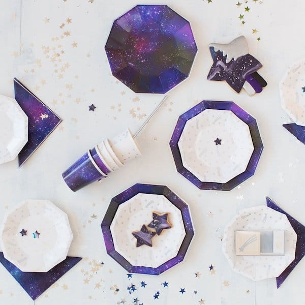 Out of this World Cosmic Paper Goods
