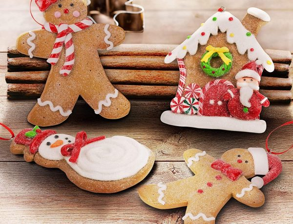 Gingerbread Party Planning, Ideas & Supplies