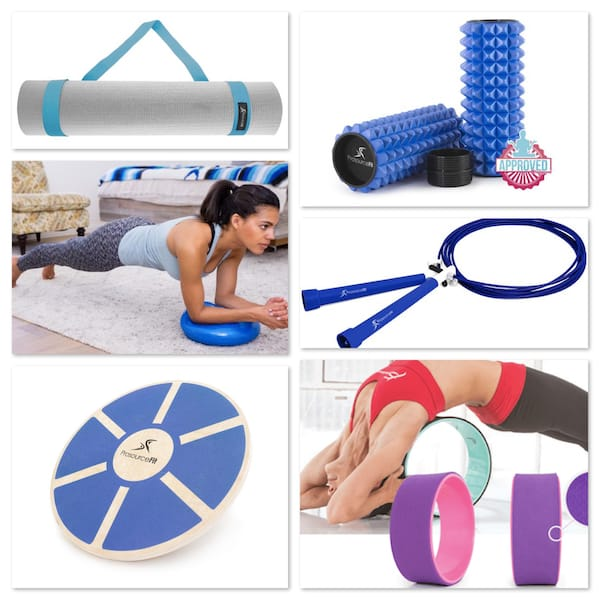 Health Wellness and Fitness Gifts