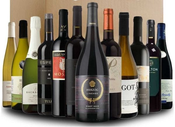 Kosher Wines
