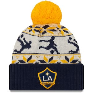 Ugly Sweater Cuffed Knit Hat