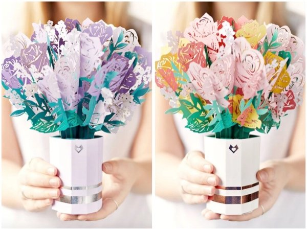 Love Pop Floral Bouquets