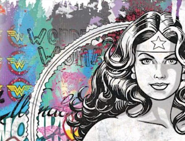 Wonder Woman Party Ideas