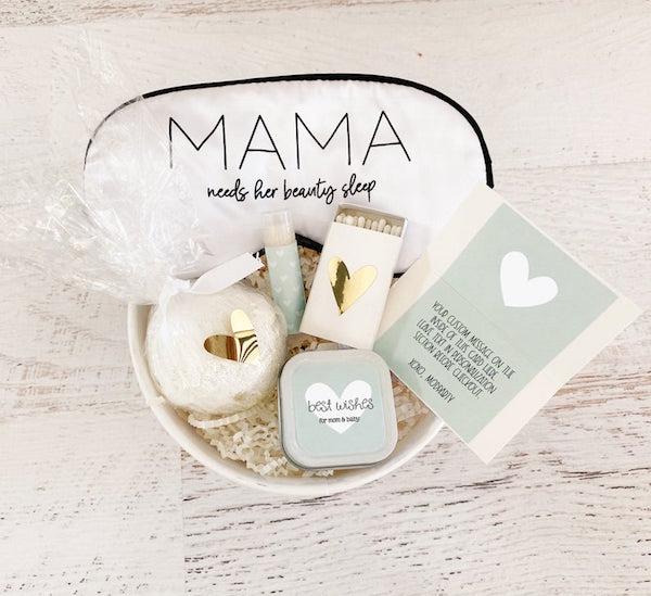 New Mom Gift Box