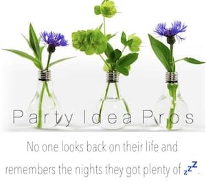 PartyIdeaPros Celebrating Life On Instagram sb