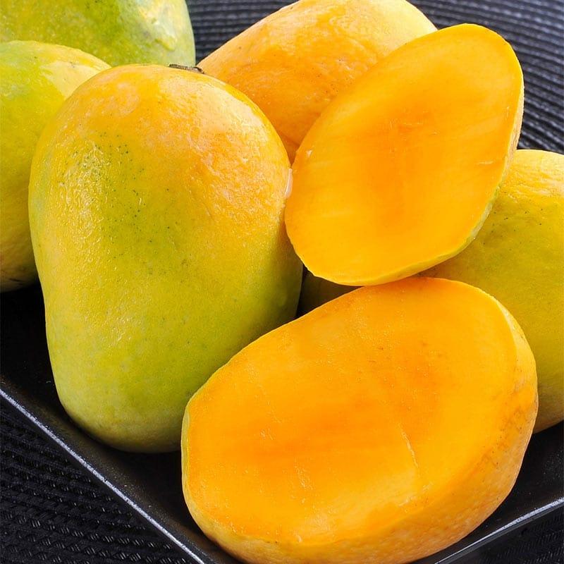 Southern Mangos