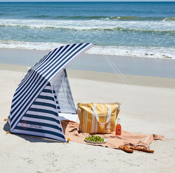 Picnic Party Beach Umbrella Tent