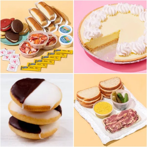 Goldbelly Famous Foods