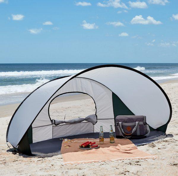 Sun Shelter Pop-Up Tent