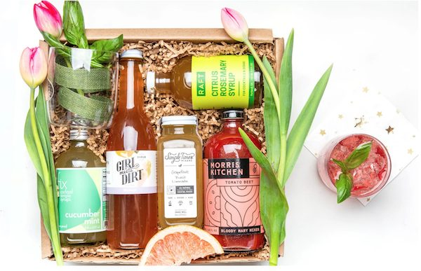 Sunshine in a Glass Cocktail Kit