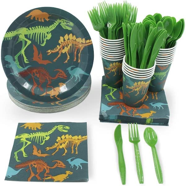 Dinosaur Party Kit