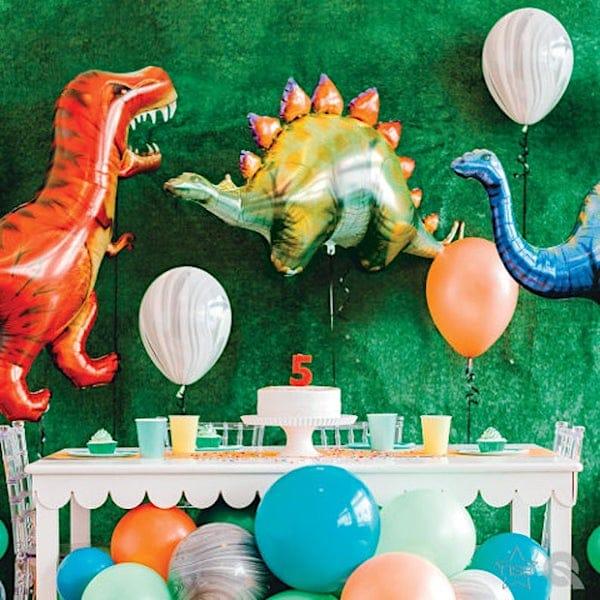 Giant dinosaur Balloons