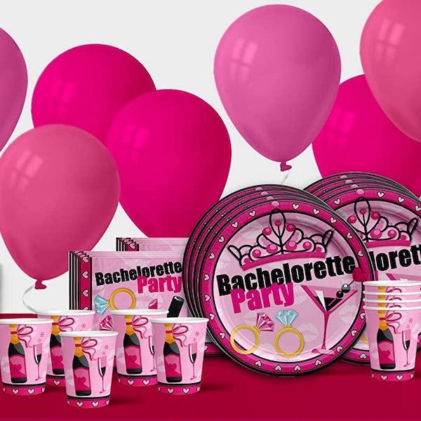 Bachelorette Partyware