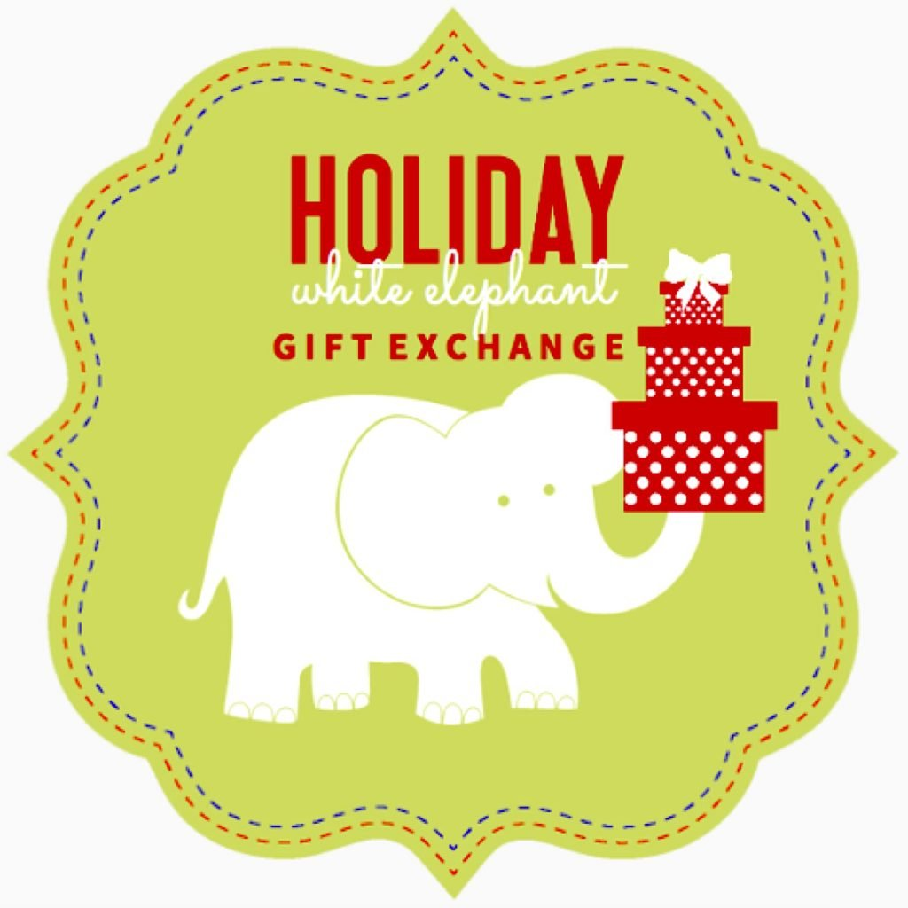 Best Holiday White Elephant Gift Exchange Guide