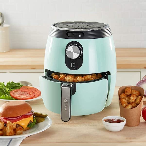 Electric Air Fryer & Oven Cooker