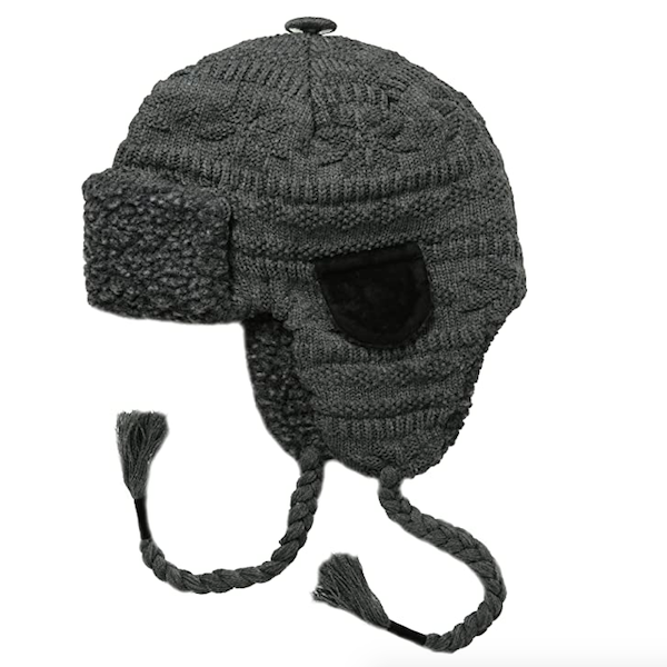 Muk Luks Men's Trapper Hat