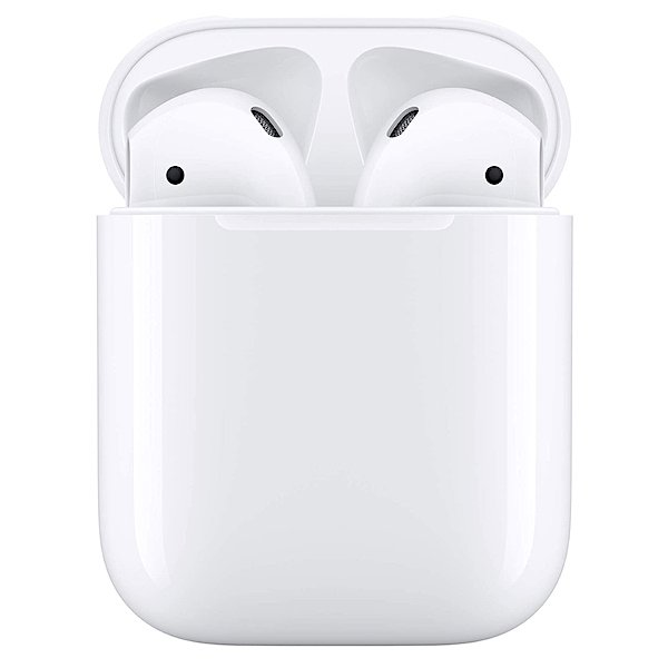 Wireless AirPods and Earbuds