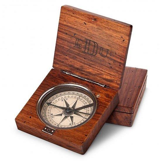 Lewis & Clark Explorers Compass