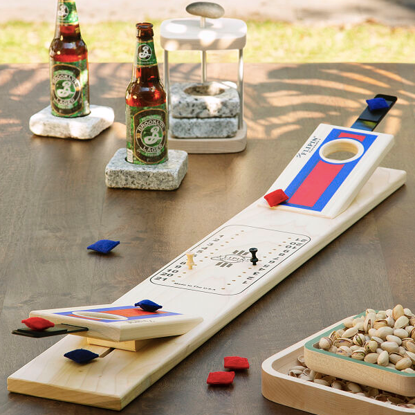 Tabletop Cornhole