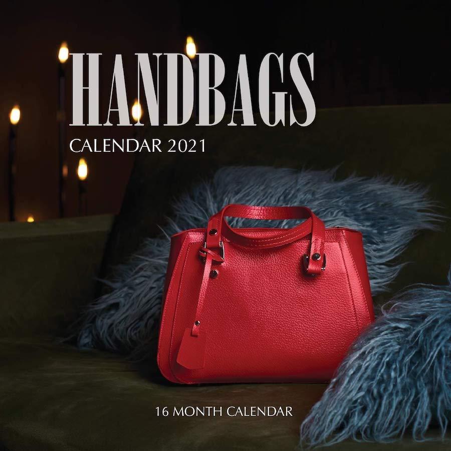 Handbags Calendars 2021