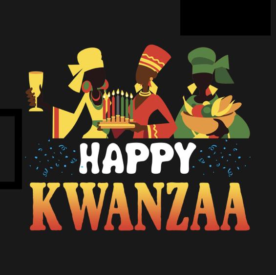 Happy Kwanzaa Shirts