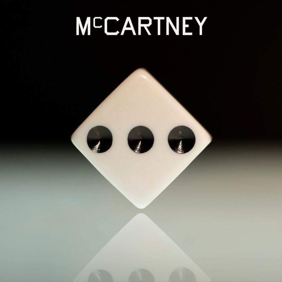 McCartney III Audio CD