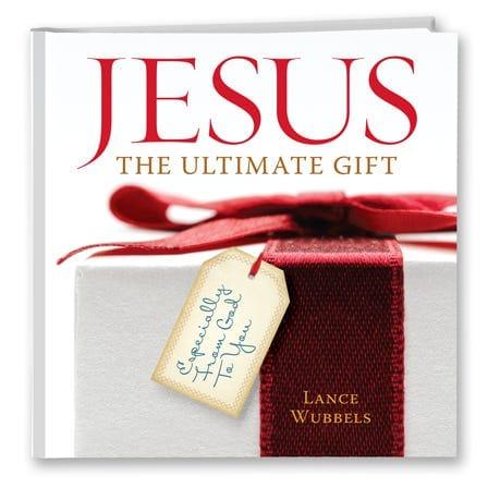 Jesus the Ultimate Inspirational Book