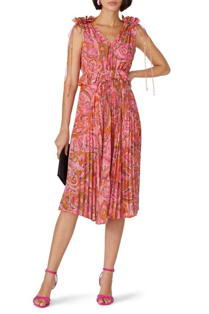 DELFI Collective Lilah Dress