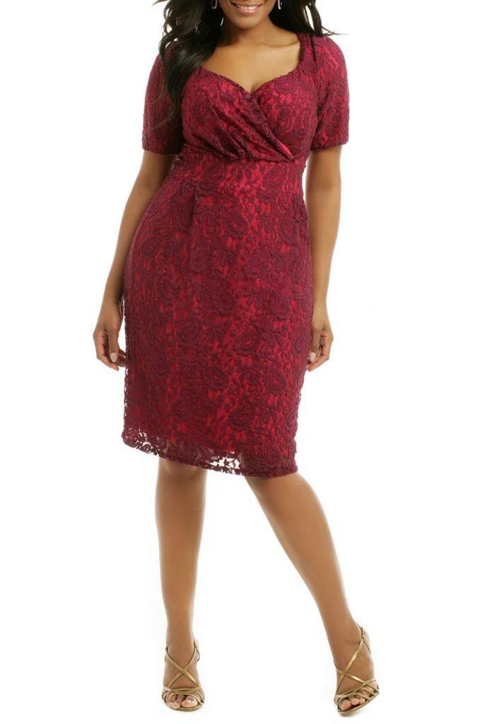 Igigi Berry Melina Dress