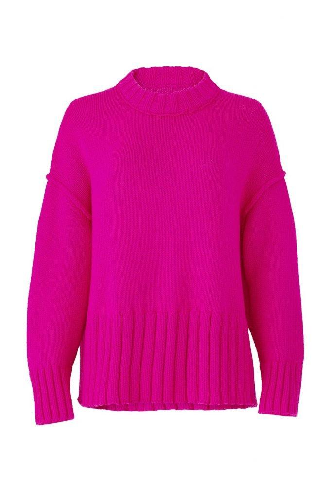 Jason Wu Fritz Sweater