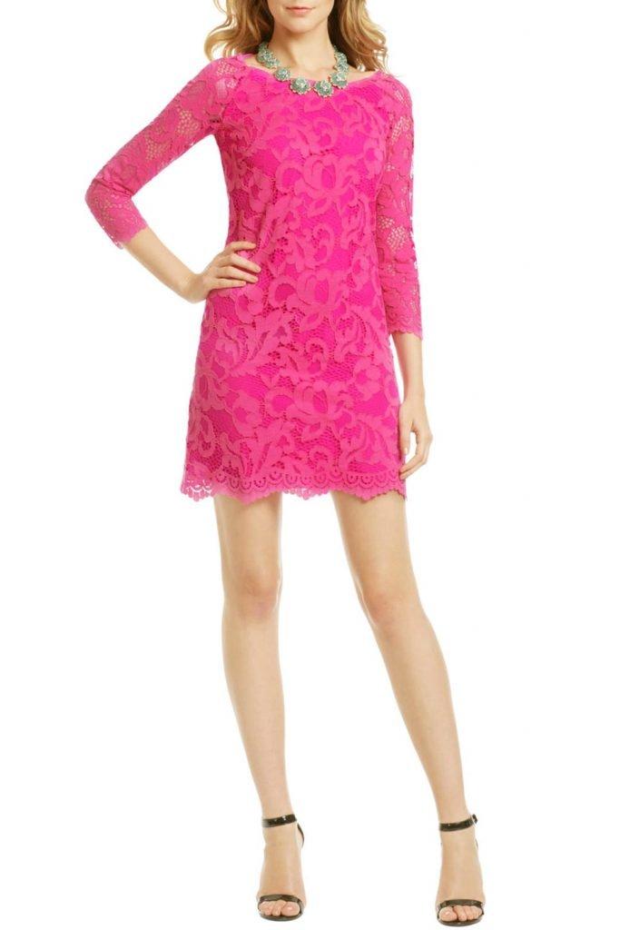 Lilly Pulitzer Aaliyah Dress