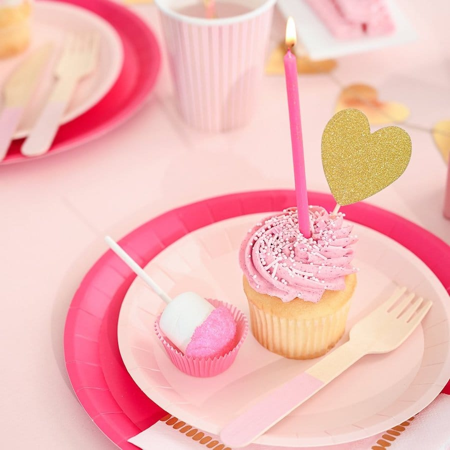 Pretty In Pink Party Supplies