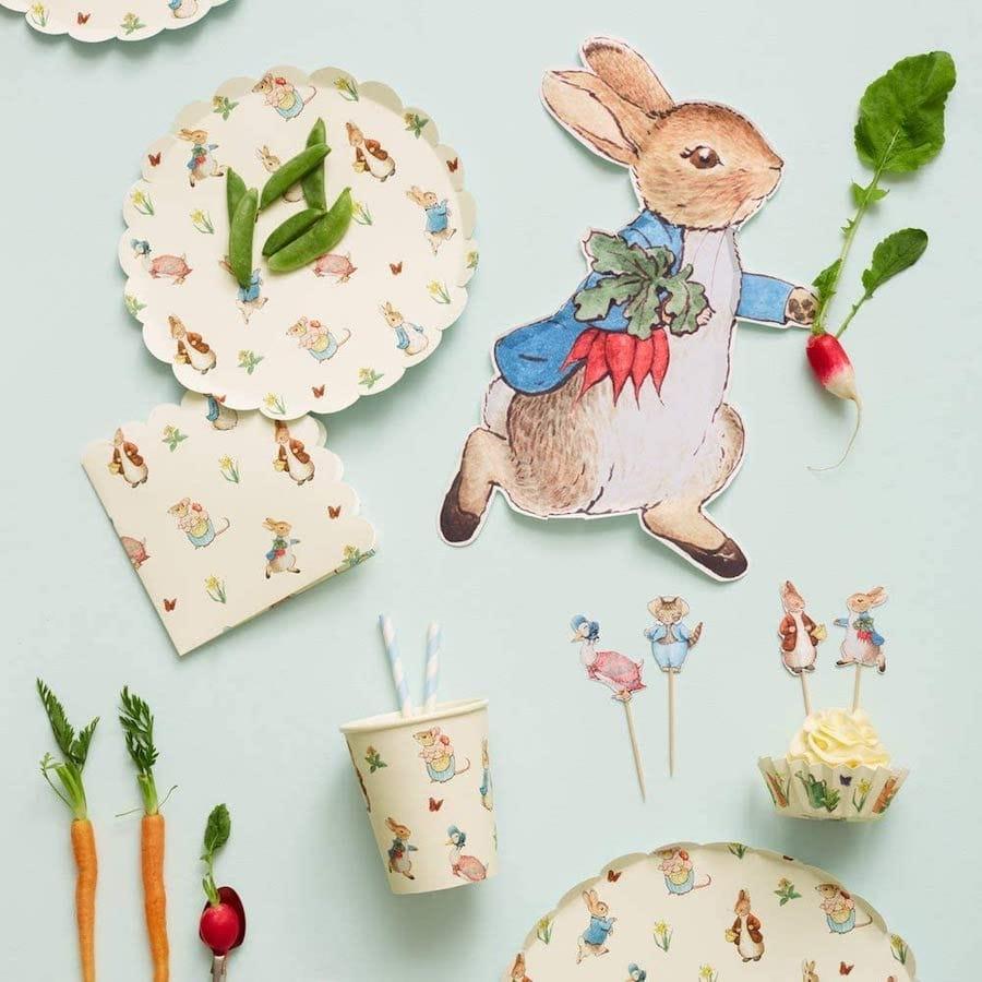 Peter Rabbit Party Supplies