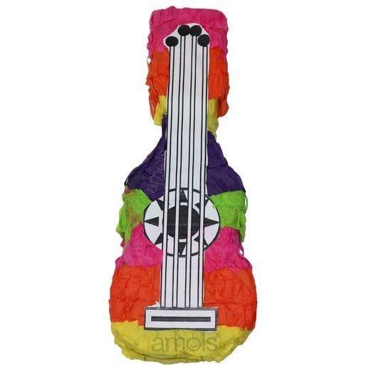 Mini Guitar Pinata