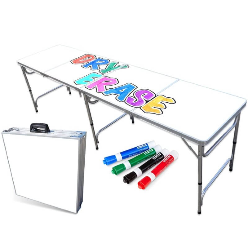 8 ft Folding Table