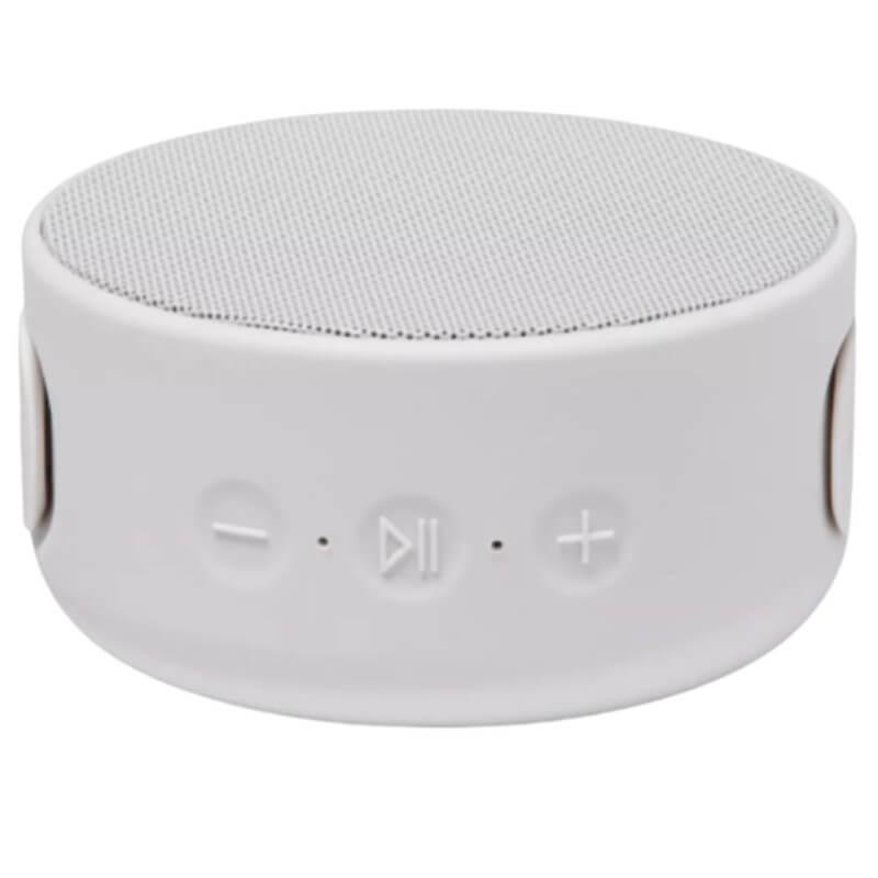 Round Strap Bluetooth Speaker