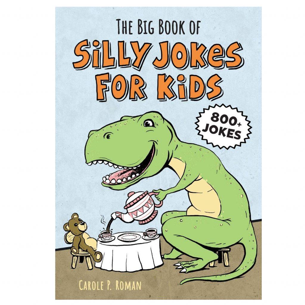 Kids Joke Books